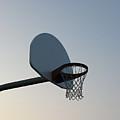 Basketball Equipment by Nicholas Eveleigh