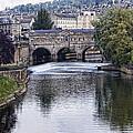 Bath England by Jon Berghoff