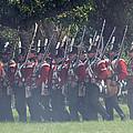 Battle 34 by JT Lewis