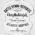 Battle Hymn Of Republic by Granger
