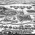 Battle Of Steinau, 1633 by Granger