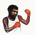 Battling Siki by Emmanuel Baliyanga