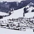 Bavarian Village by Rolfo