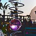 Beach Ball by Bill Owen