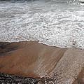 Beach Front by Joe K --