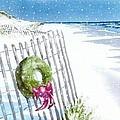 Beach Holiday by Joseph Gallant