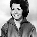 Beach Party, Annette Funicello, 1963 by Everett
