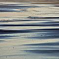 Beach Patterns by David Pringle