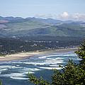 Beach View by Albert Beranek