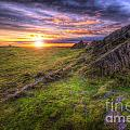 Beacon Hill Sunrise 11.0 by Yhun Suarez