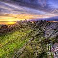 Beacon Hill Sunrise 5.0 by Yhun Suarez