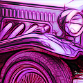 Beauford Classic Tourer by Ericamaxine Price