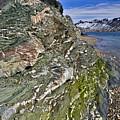 Beautiful Landscape Around Alkehornet Norway by Darrell Gulin