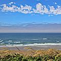 Sunshine Beach by Athena Mckinzie