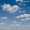 Beautiful Skies by Bill Cannon