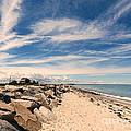 Beautiful Sky by Janice Drew