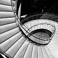 Beautiful Staircase by Katie Plies