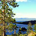Beautiful Tahoe by Lynn Bawden