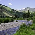Beautiful Vail - Colorado by Madeline Ellis