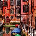 Beautiful Venice by Steve K