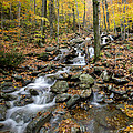 Beautiful Vermont Scenery 16 by Paul Cannon