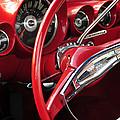 Beautiful Wheels by David Lee Thompson