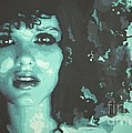 Beauty Blue by Leigha Sherman