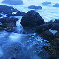 Beauty In The Ebb And Flow by Jeff Swan