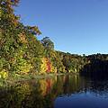 Beauty Lake by Brenda Hagenson