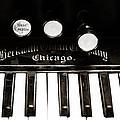 Beckwith Organ 2 by Marilyn Hunt