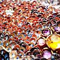 Bed Of Sequins by Sumit Mehndiratta