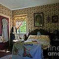 bedroom Anna Jarvis by Dan Friend