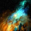 Beducas Nebula by Robert aka Bobby Ray Howle