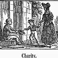 Beggar, C1830 by Granger