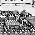 Beijing Ancient Observatory, 1747 by Science Source