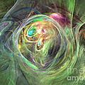 Being Bold - Abstract Art by Abstract art prints by Sipo