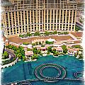 Bellagio - Impressions by Ricky Barnard