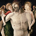 Bellini: Pieta by Granger