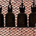 Bells Bangkok by Bob Christopher