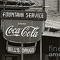Bell's Drugs - D003280 by Daniel Dempster