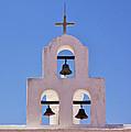 Bells Of San Xavier by Tom Singleton