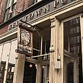 Belltown Pub by Kym Backland