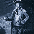 Benedict Arnold - Who Commanded by Everett