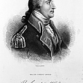 Benedict Arnold, American Traitor by Omikron
