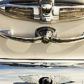 Bentley Details by Susanne Van Hulst