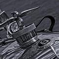 Bentley  by Nigel Jones