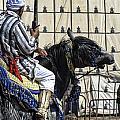 Berber Festival by Chuck Kuhn