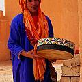 Berber  by Ivan Slosar