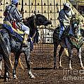 Berbers Morocco by Chuck Kuhn