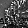 Berlin Alexanderplatz by Juergen Weiss